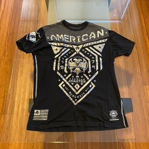 American Fighter T-Shirt M